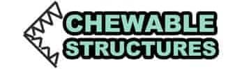 Chewable Structures logo